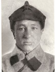 Рощектаев Иван Васильевич