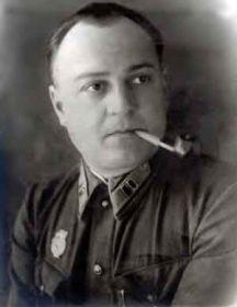 Личман Георгий Платонович