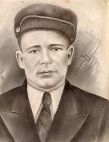 Скляров Василий Гурьевич
