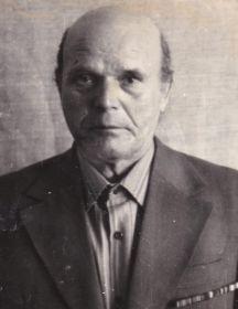 Кривой Иван Трофимович