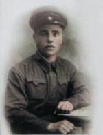 Фадеев Иван Федорович