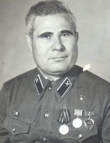 Игонин Иван Васильевич