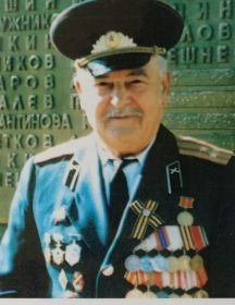 Гоцкий Валентин Александрович