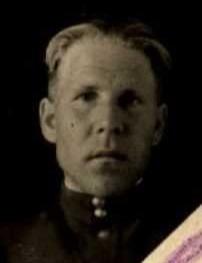 Смирнов Александр Андреевич