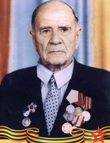 Курмышев Абдурахман Ибрагимович