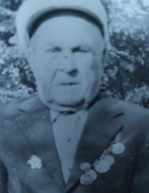 Клыков Макар Николаевич