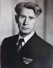 Бородкин Вячеслав Михайлович