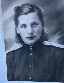 Кицаненко Зоя Ивановна