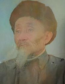 Бекмаганбетов Агзам Бекмаганбетович
