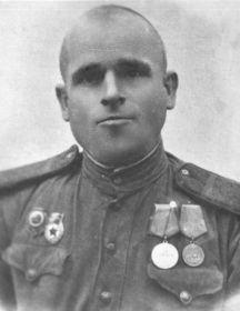 Евтеев Егор Давыдович