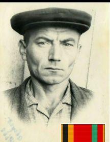 Блохин Алексей Парменович