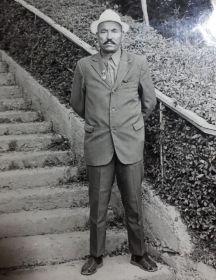 Абдимуратов Бекбосын