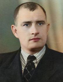 Бочаров Михаил Георгиевич (Григорьевич)