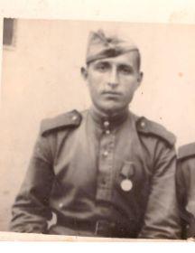 Волвенкин Семен Михайлович