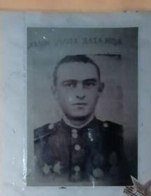 Пкин Джота Давидович