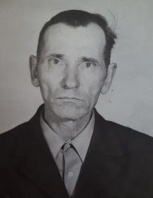 Филатов Михаил Васильевич