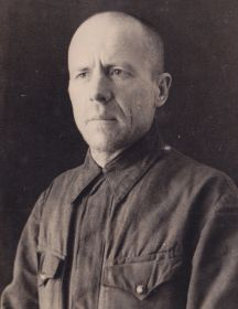 Барашков Петр Герасимович