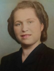Никандрова Валентина Ивановна