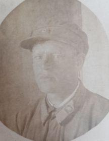 Пахаруков Дмитрий Гаврилович