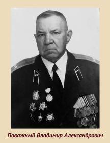 Поважный Владимир Александрович