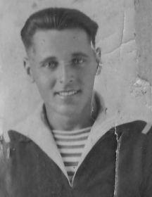 Глазунов Николай