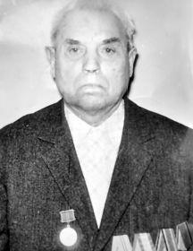 Бондарь Федор Иванович
