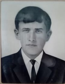 Титов Василий Евтехович
