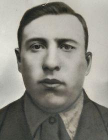 Жохин Николай Константинович