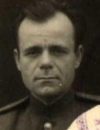 Просоловский Иван Яковлевич