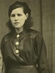 Корнилова (Антонова) Антонина Ивановна