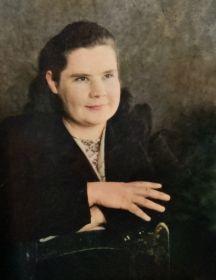 Чурилова (Волошина) Мария Леонтьевна