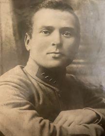 Быстров Иван Яковлевич