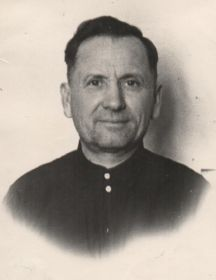 Воробьёв Иван Антонович