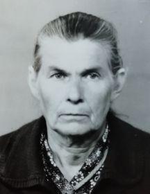 Шекалова (Карнова) Галина Дмитриевна
