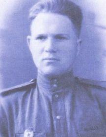 Буданков Василий Данилович