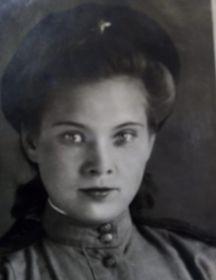 Карасева (Молодкина) Фаина Анатольевна