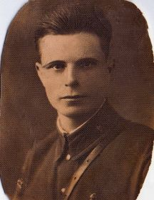 Калинин Андрей Ермилович