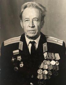 Митюченко Михаил Михайлович