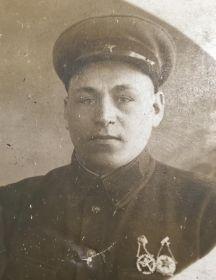 Донцов Пётр Павлович