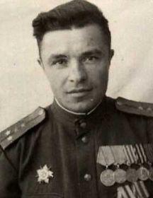 Юркевич Николай Григорьевич