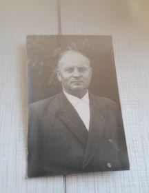 Чирков Яков Иванович