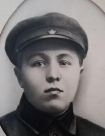 Фунтиков Фёдор Иванович