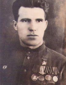 Утанов Василий Никитович