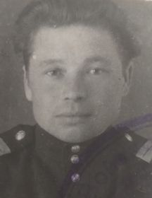 Попов Пётр Федорович
