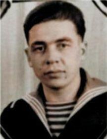 Шакин Николай Яковлевич
