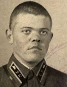 Гречушкин Александр Андреевич