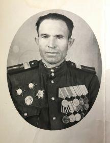 Поздняков Николай Тихонович