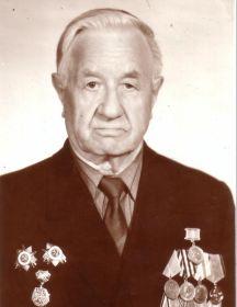 Чешев Василий Семенович