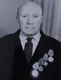 Садов Андрей Фёдорович