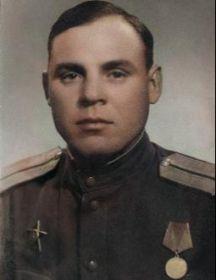 Каменев Иван Захарович